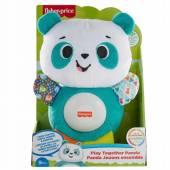 Fisher-Price Linkimals - Interaktywna Panda GRG79