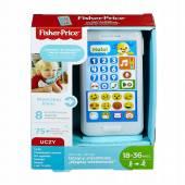 Fisher Price Uczący smartfonik Szczeniaczka FPR18