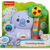 Fisher Price Linkimals Interaktywny Koala GRG64