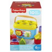 Fisher Price Pierwsze klocki malucha Sorter FFC84