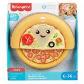 Fisher-Price Wesoła pizza Pyszna nauka GRW81