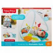 Fisher-Price FXC15 Mata edukacyjna do zabaw