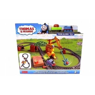 Fisher Price Tor Thomas Wiadukt Karolci GXD48