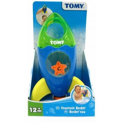 TOMY TOOMIES Wodna rakieta zabawa w wodzie