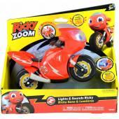 TOMY RICKY ZOOM Ricky T20036 /4