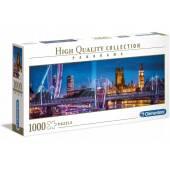 CLEMENTONI puzzle 1000 Panorama HQ London 39485