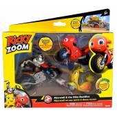 TOMY RICKY ZOOM zestaw 3 motorów T20042