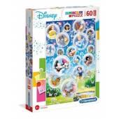 CLEMENTONI puzzle 60 maxi Disney Classic 26448