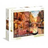 CLEMENTONI puzzle 1500 Wenecja 31668