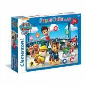 CLEMENTONI puzzle 24 maxi Psi Patrol3 24049
