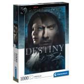 CLEmentoni puzzle 1000 Netflix The Witcher 39591