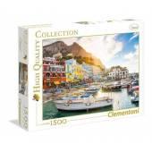 CLEMENTONI puzzle 1500 Capri 31678