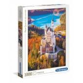 CLEMENTONI puzzle 1000 Neuschwastein 39382