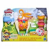 Play Doh Ciastolina Farma Owieczka Sherrie E7773