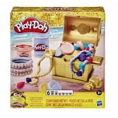 Hasbro Play Doh Poszukiwacza skarbów E9435