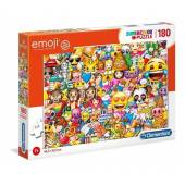 CLEMENTONI puzzle 180 Emoji 29756