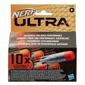 NERF Ultra zestaw do wyrzutni 10 strzałek E7958 /8