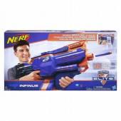 NERF INFINIUS pistolet wyrzutnia  E0438 /2