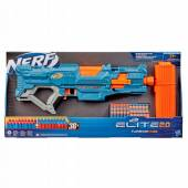 NERF Elite N-Strike 2.0 Turbine wyrzutnia CS-18 E9481 /4