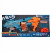 NERF Elite 2.0 Shockwave wyrzutnia RD 15 E9527 /3