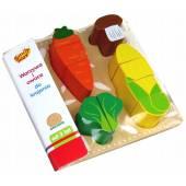 Warzywa i owoce do krojenia SmilyPlay AC7336 34951