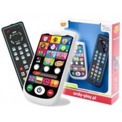 Pilot i smartfon Smily Play S13930 11242