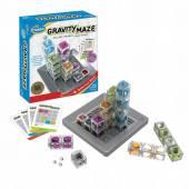 RAV Gra Gravity Maze labirynt grawitacyjny  logiczny 764075