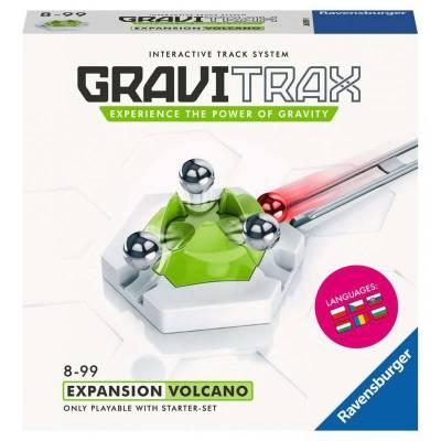 Ravensburger Gravitrax Zestaw Wulkan 261468