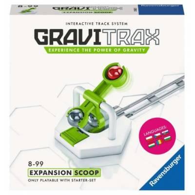 GraviTrax Zestaw uzupełniający Kaskada Wyrzutnia 275090