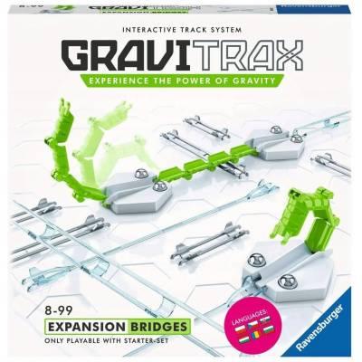 Gravitrax Zestaw uzupełniający Gravitrax mosty