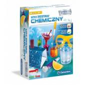 Clementoni Mini zestaw chemiczny 60952