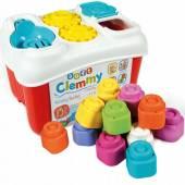 Zestaw klocków Clementoni Wiaderko Aktywności