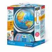 Clementoni Interaktywny Edukacyjny Globus 50669