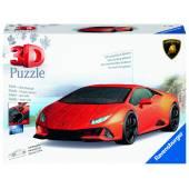 Ravensburger Puzzle 3D Lamborghini Huracán EVO Puzzle