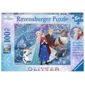 Ravensburger 13610 puzzle Puzzle układanka 100 szt.