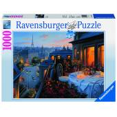 Ravensburger Puzzle Rowery w Amsterdamie PR-19606 1000 szt.