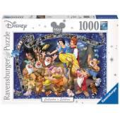 Ravensburger Puzzle Disney Snow White 1000sz 19674