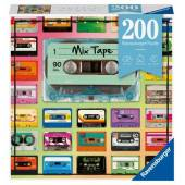 ravensburger Puzzle 200el Moment: Kasety 129621