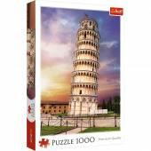TREFL PUZZLE 1000 el. Wieża w Pizie 10441