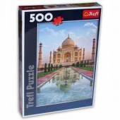 TREFL PUZZLE 500 el.  Taj Mahal 37164.