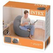 Dmuchana pufa fotel Intex 9568579 107x104x69 cm