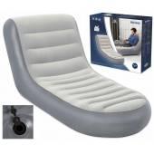 Bestway 75064 nadmuchiwane krzesło fotel
