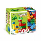 WADER KidsBlocks klocki 50el 1+ 41294 12941