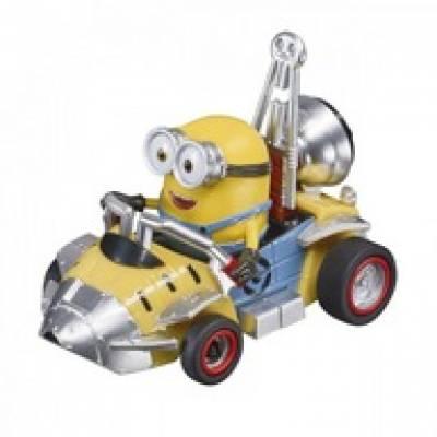 CARRERA Minionki Auto z napędem 1:43 15817065