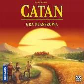 Rebel Gra Galakta Catan Osadnicy z Catanu  01205