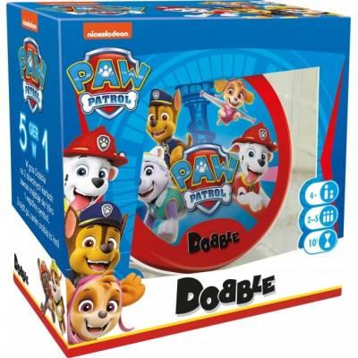 Rebel gra Dobble Psi Patrol 84594