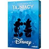 Rebel gra Tajniacy Disney 14710
