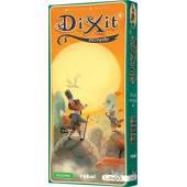 Rebel Dixit 4 Początki Dodatek do gry 22589