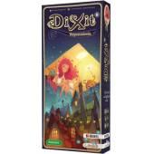Rebel Dixit 6 Wspomnienia Dodatek do gry 31321
