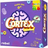 Rebel gra edukacyjna Cortex dla dzieci 10804
